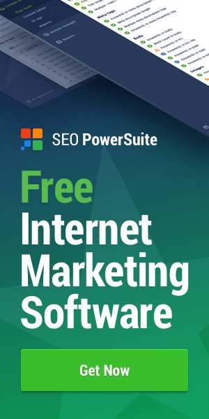 SEO POWER SUITE