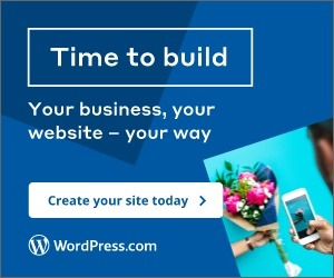 WORDPRESS AD